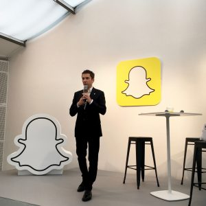 Snapchat Growth Morning France