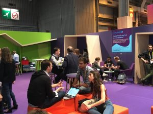 OneRagtime at VivaTech