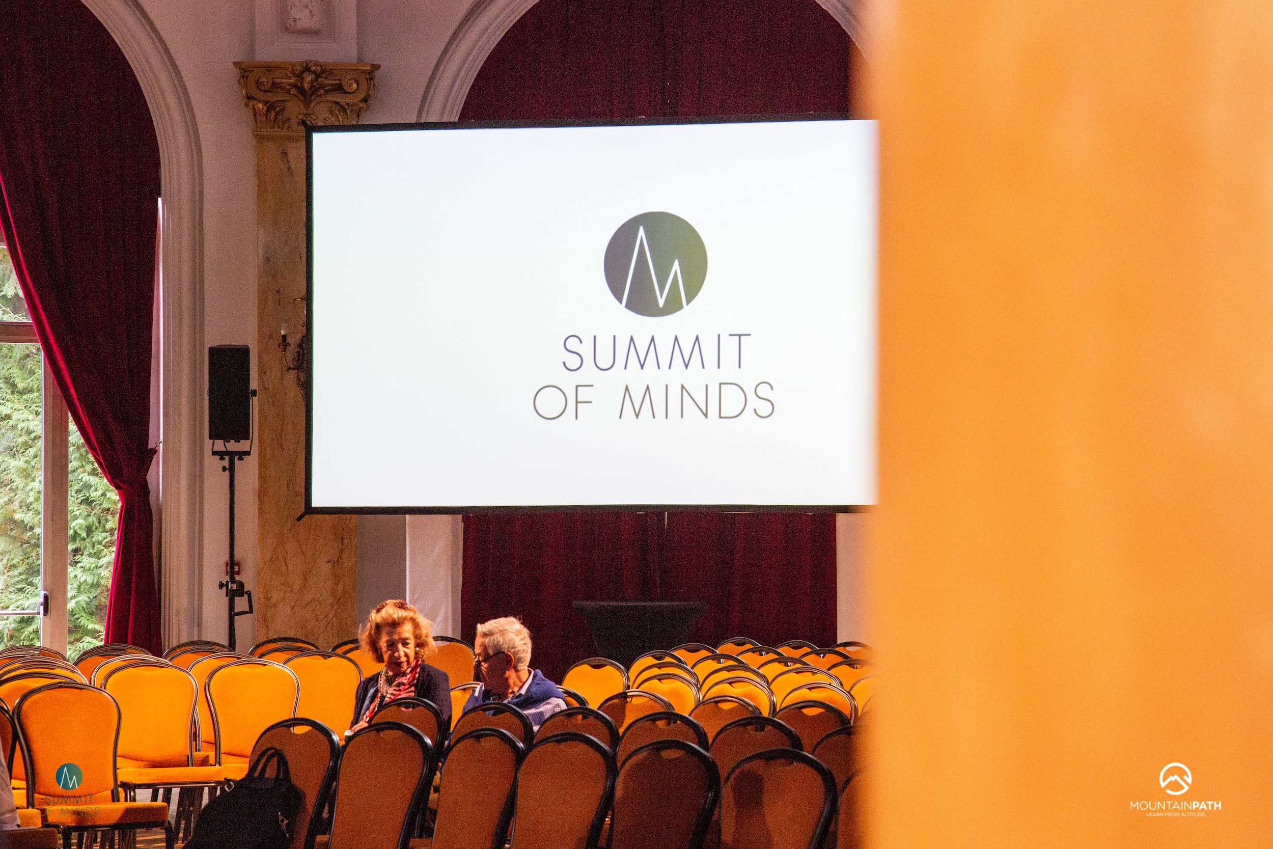 Summit of Minds