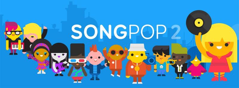 SongPop 2 - credit FreshPlanet